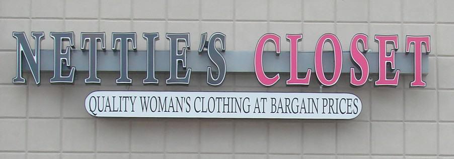 Netties Closet