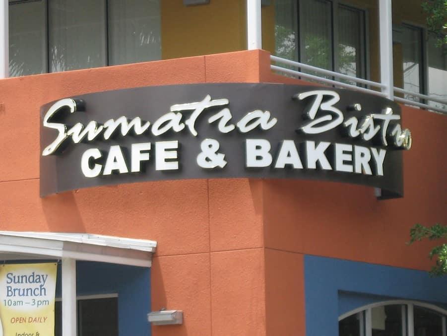 Sumatra Bistro