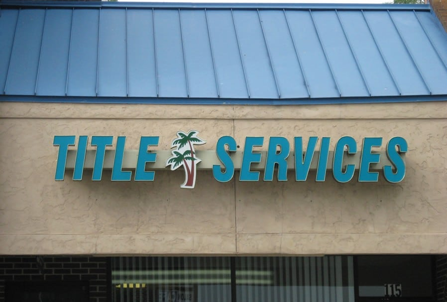 Title Services