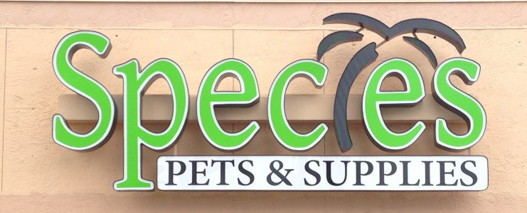 Species Pet Supply