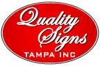 Quality Signs Tampa